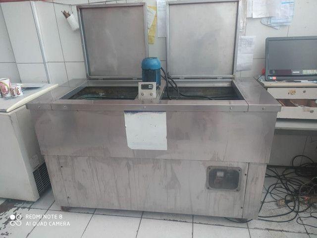 Vendo maquinário para sorveteria  - Foto 2