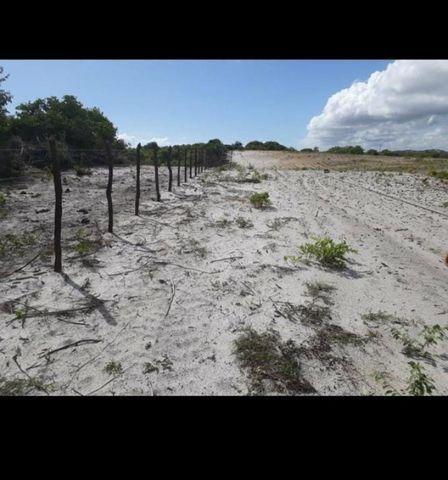 Linda Fazenda com 70 hectares na região de Ceará mirim com rio perene