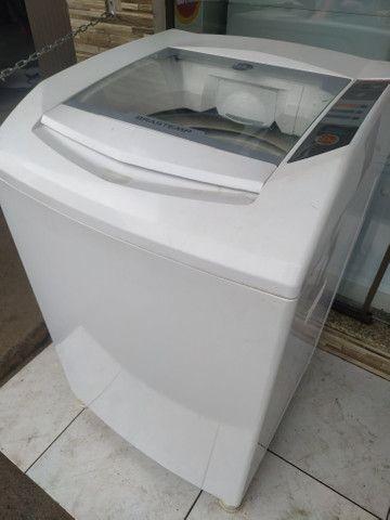 Máquina de lavar Brastemp 10 kg - Foto 2