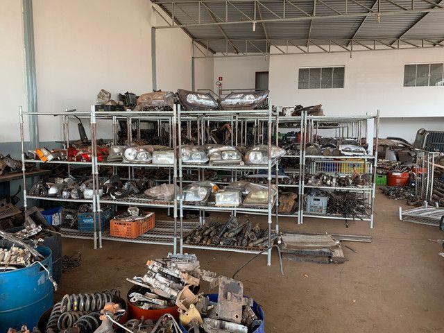 Vendo loja de peças usadas automotivas - Foto 3