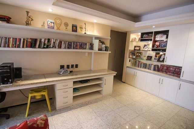 Apartamento 300M² 04 Suítes No Renascença Preço de Oportunidade - Foto 8