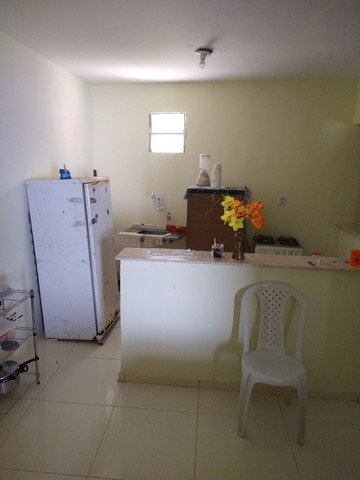 Alugo casa temporada ( Santo Antônio do Diogo)linha verde - Foto 7