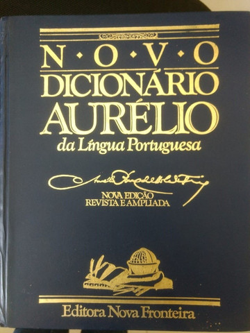 Dicionarios Aurelio, de portugues e ingles, e portugues - Foto 6