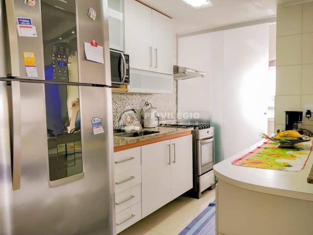 Apartamento à venda, 3 quartos, 2 vagas, Camorim - RIO DE JANEIRO/RJ - Foto 11