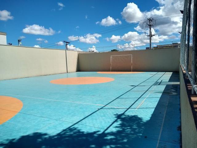Apartamento à venda com 3 dormitórios em Panorama parque, Goiânia cod:33879 - Foto 13
