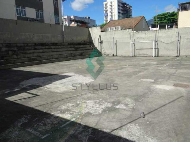 Apartamento à venda com 3 dormitórios em Cachambi, Rio de janeiro cod:C3753 - Foto 19