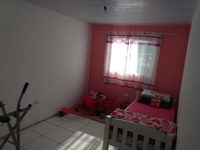Vendo casa no Caximba - Foto 4
