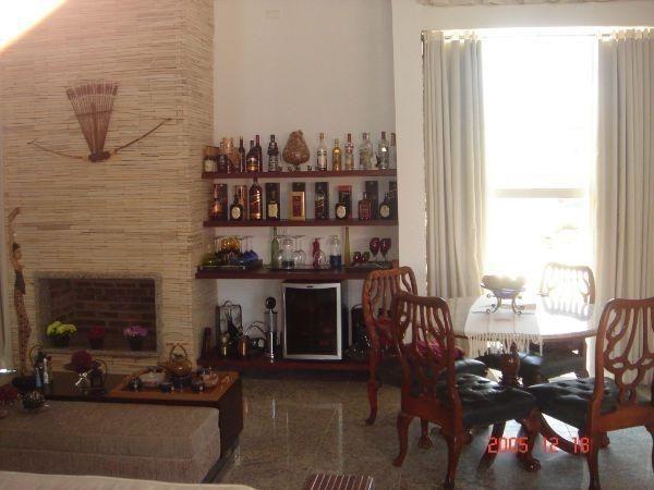 Casa luxuosa a venda em condomínio em gravatá pe - Foto 5