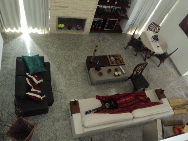 Casa luxuosa a venda em condomínio em gravatá pe - Foto 8