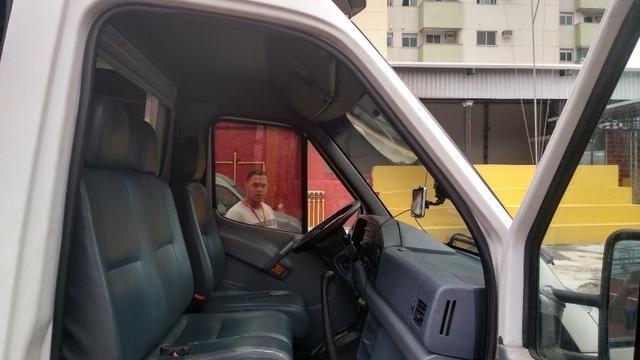Ambulância Sprinter Básica Completa - Foto 13