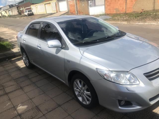 Corolla SE-G 2009/2010 39.800