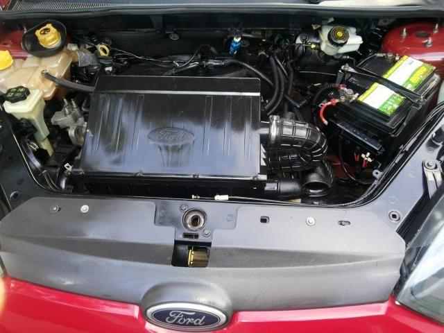 Ford fiesta 2011 completo - Foto 8