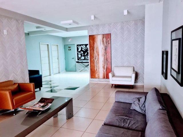 Belíssimo Flat no Edifício Porto Velho Office Mobiliado - Foto 19