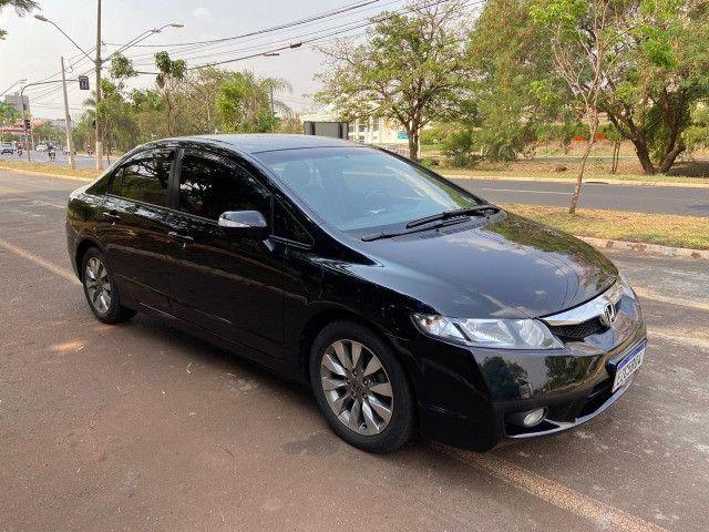 Honda Civic LxL 2011