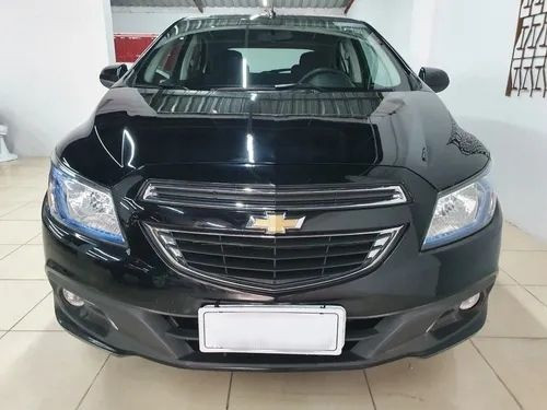 Chevrolet Onix LTZ-1.4. ANO 2016 - Foto 2