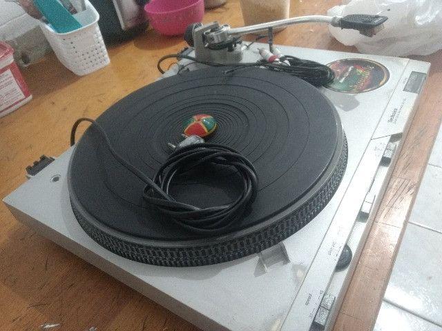 Mesa de disco