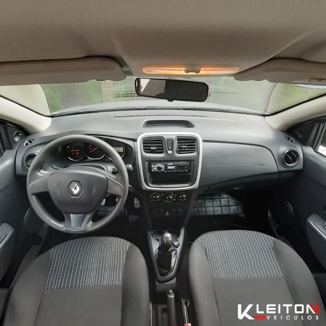 Renault Sandero exp 1.0 2020 - Foto 5