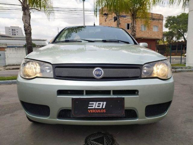 FIAT - Palio Economy Fire Flex - 2008 - Foto 2