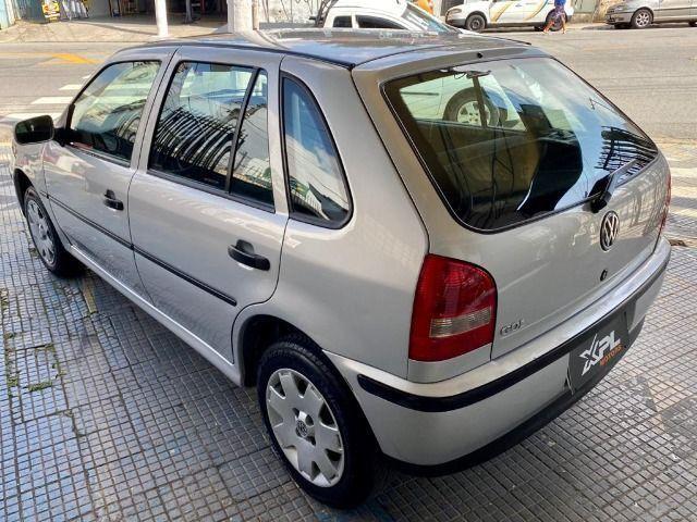 Volkswagen Gol 1.0 City 4p - Foto 6