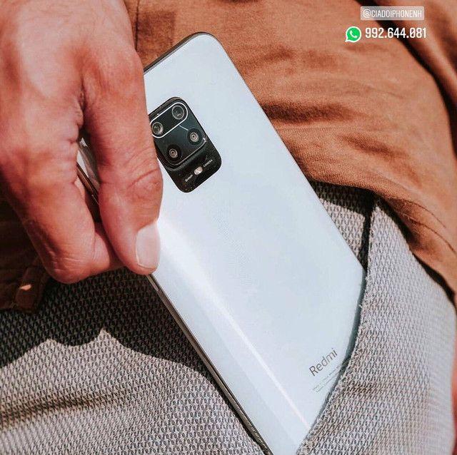 Redmi Note 9 Pro 64gb Versão Global - Foto 3
