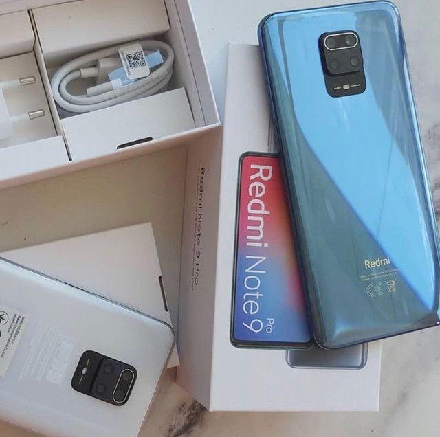 Redmi Note 9 Pro 64gb Versão Global - Foto 4