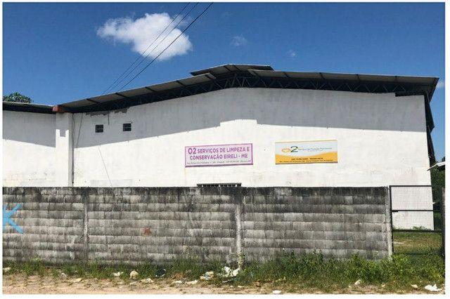 Vendo/Alugo GALPÃO e Terreno na Rua Parque dos Franceses- Chapada
