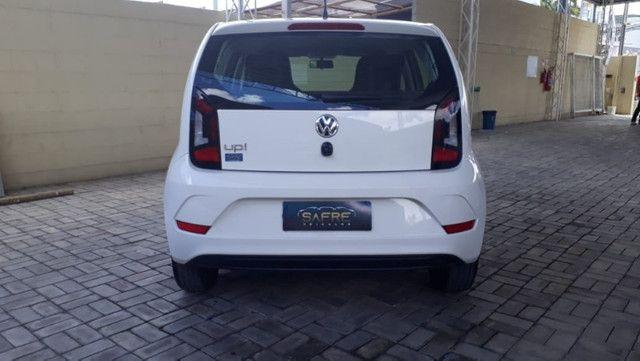 Volkswagen UP Take 1.0 4P 2018 - Foto 5
