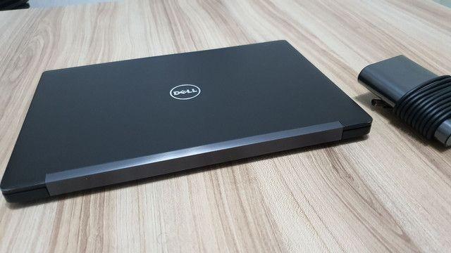 Ultrabook Dell 7280 - Intel Core i7 + 2 câmeras + SsD