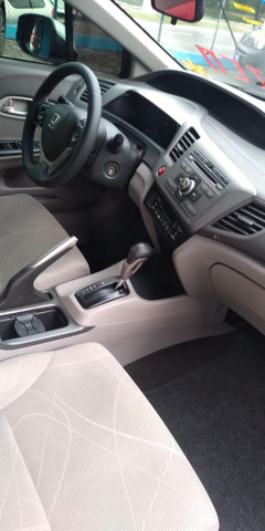 Honda Civic Lxs 1.8 - Foto 6
