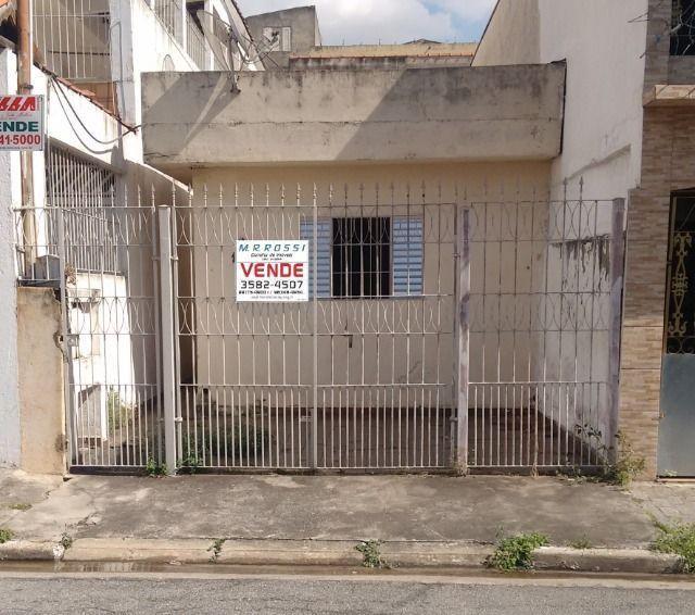 Casa Térrea 2 dormitórios - Pq. Maria Luíza