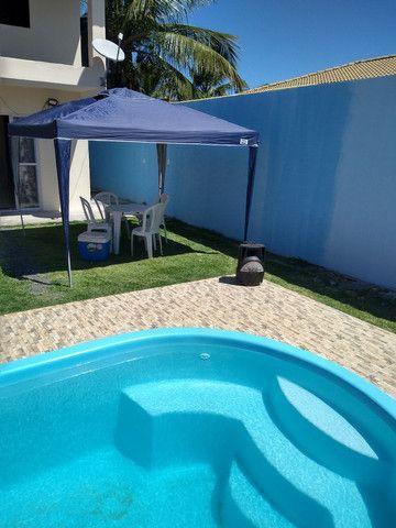 Alugo casa temporada ( Santo Antônio do Diogo)linha verde - Foto 10