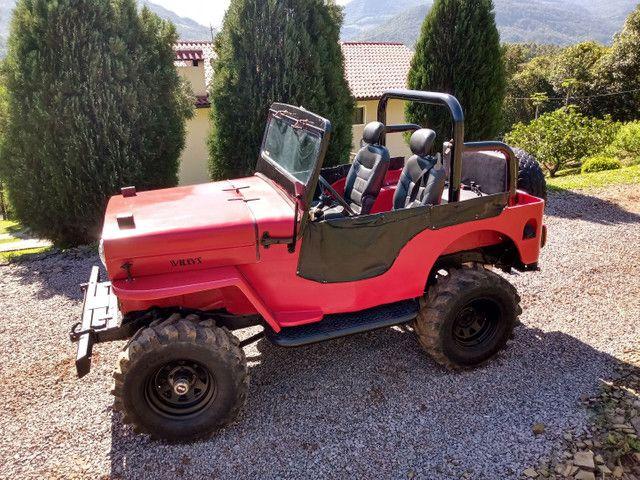 Jeep a diesel - Foto 4