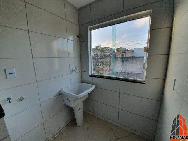 A.L.U.G.O Apartamento Novo 2Qts, em Vila Isabel Cariacica Cod. L038 - Foto 12