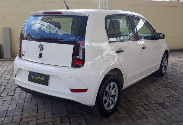 Volkswagen UP Take 1.0 4P 2018 - Foto 3