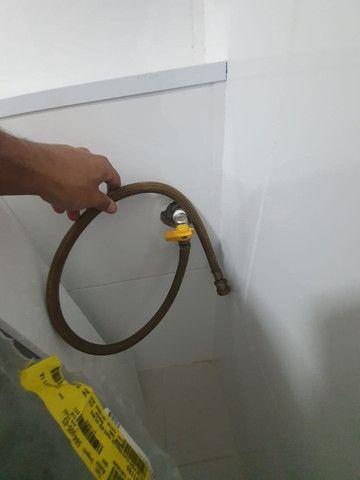 Conversão de gás GLP para GN - Foto 2
