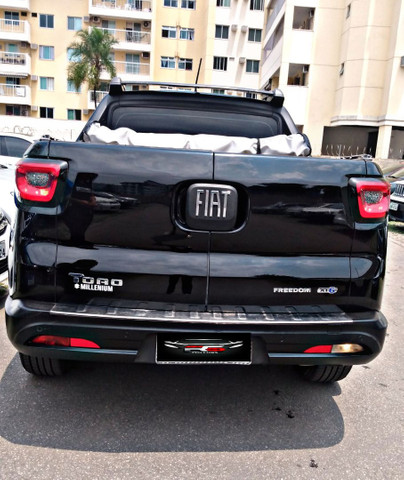 FIAT TORO FREEDON AT 1.8 ENTRADA + PARCELAS DE 1165$ - Foto 4