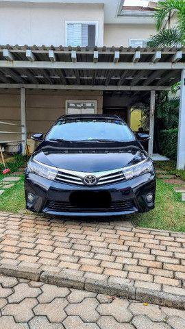 Toyota Corolla XEI automático  - Foto 6