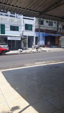 ALUGUEL POR TEMPORADA - Praça 14 ótima localização - Foto 8