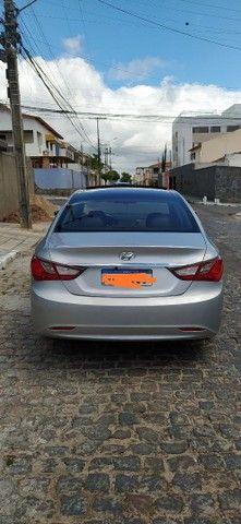 Hyundai sonata  - Foto 4