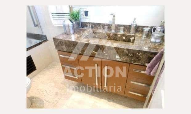 Apartamento à venda com 4 dormitórios cod:AC0673 - Foto 14