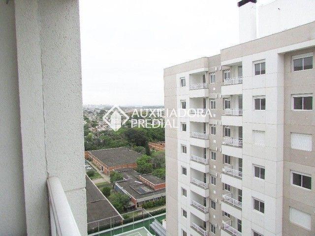 Apartamento à venda com 2 dormitórios em Humaitá, Porto alegre cod:258419 - Foto 7