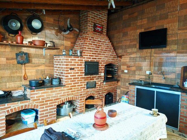 Casa com 3 dormitórios e piscina à venda, 178 m² por R$ 549.000 - Parque Residencial Serva - Foto 8