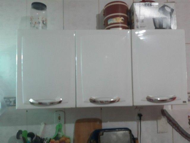 TV, paine, bike, geladeira é fogão armário  - Foto 4