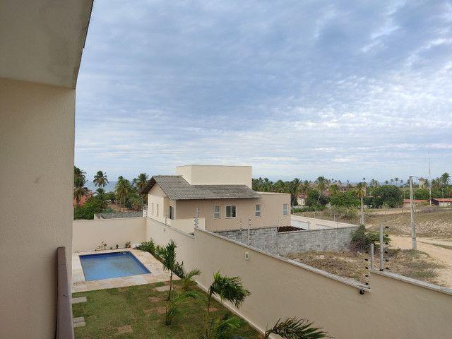 Lindos Aptos de 01 e 02 quartos na Praia do Cumbuco - Foto 12