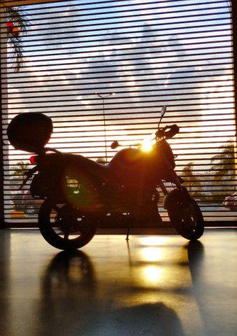 Buell Ulysses 1200 Harley - Foto 5