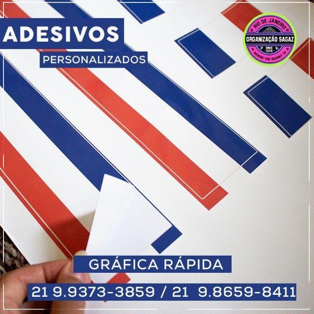 Adesivos  - Foto 3