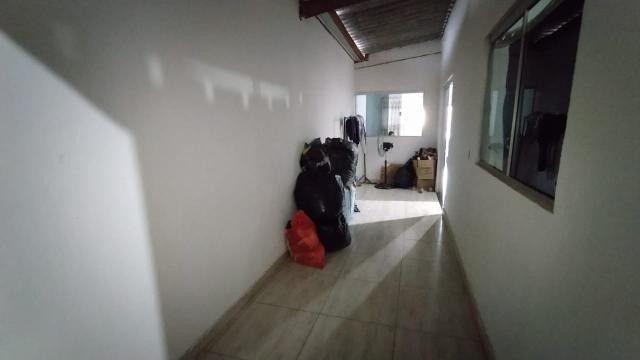 Casa Térrea com Salão Comercial - Foto 20