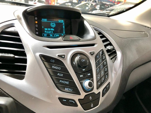 Ford Ka SE 1.5 Novissímo!!!  - Foto 16