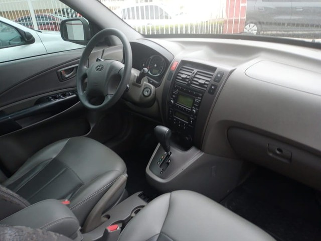 Hyundai TUCSON GLS 4X2 2WD 2.0 MPFI 16V 143CV AUT. - Foto 5