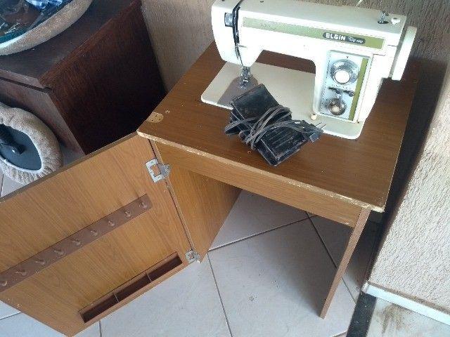 Máquina Elgin caseira - Foto 3
